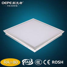 3000K 35W Square Led Panel Light 600x600