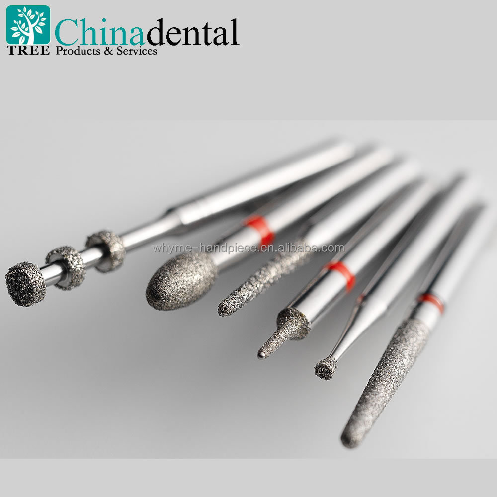 Alibaba manufacturer wholesale dental surgical dental bur