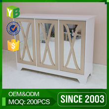 Environmental Odm Mature Product Antique Range White Wooden Veneer Kitchen Cabinet
