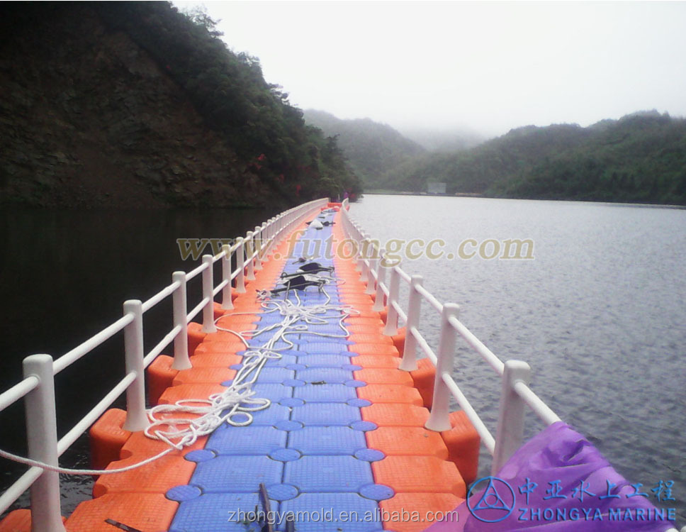 Floating and pontoon walkway price