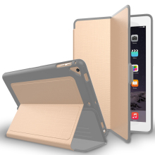 Inexpensive Popular Colorful PC+TPU Case Cover for iPad Mini 1 2 3