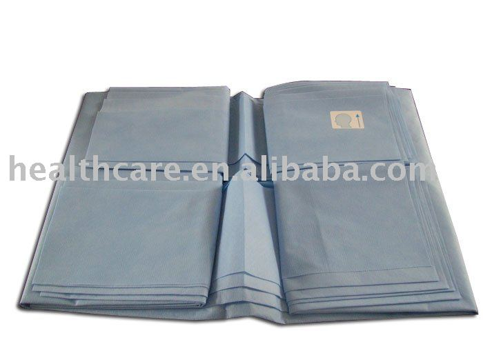Disposable Medical Drape