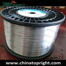 Nichrome Alloy ribbon High Temperature alloy Heating Wire and Strip Ni80Cr20