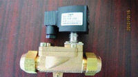 2/2 way pilot operated water solenoid valve (SV16W)