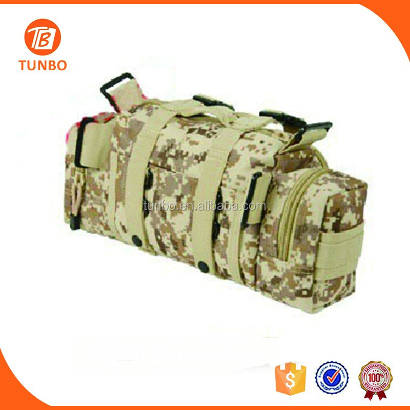 Best quality military bag travel bag for men to travel outdoor