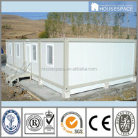 20ft Demountable Sandwich Panel Prefabricated Container Steel House