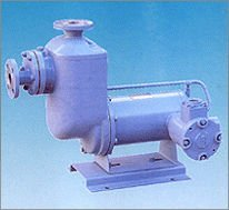 Non-Seal Canned Motor Pumps