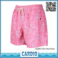 Spain capital Famous brand mens beach pants