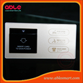Shenzhen ABLE Customized hotel insert 13.56MHz card switch