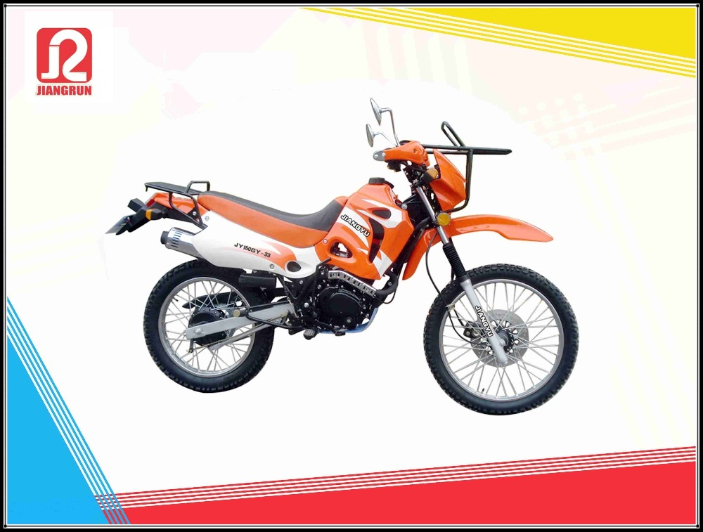 200cc dirt bike / 125cc 150cc 250cc Zongshen motorcoss / motorcycle