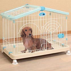 factory design good quality folding kennel