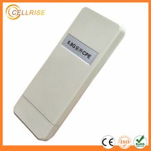 Long Range 5.8ghz wifi cpe wireless network access point