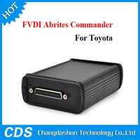 Top-Rated FVDI For ABRITES Commander For Toyota/Lexus Diagnostic Scanner