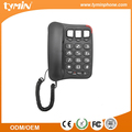 Big Button Phone for Elderly Seniors Corded Phone with Landline