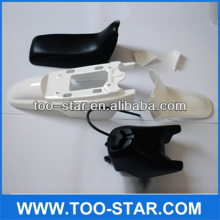 For Dirt Bike Plastic Body Kit For PW50