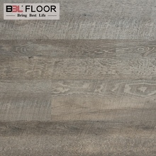 Good Quality new product wood look durable WPC vinyl indoor flooring planks price