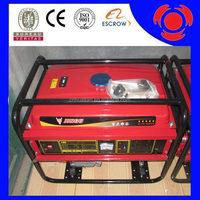10000 Watt Small Power Portable Diesel Generator for Sale