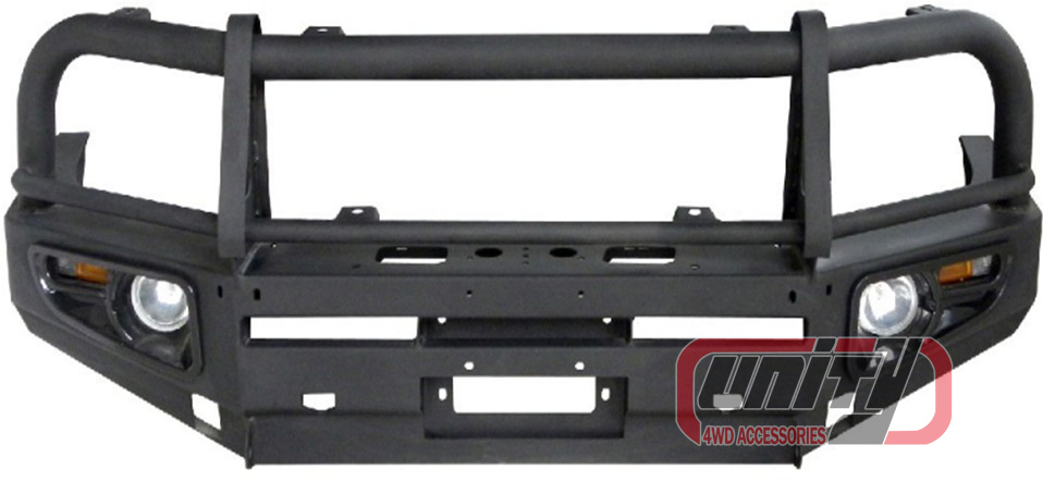 china 4x4 bumper manufacturer New ARB Style for pickup D-MAX bull bar / Bumper