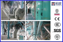30TPD Corn Flour mill machine