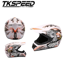 2016 new top quality capacity motorcycle off road safety helmet