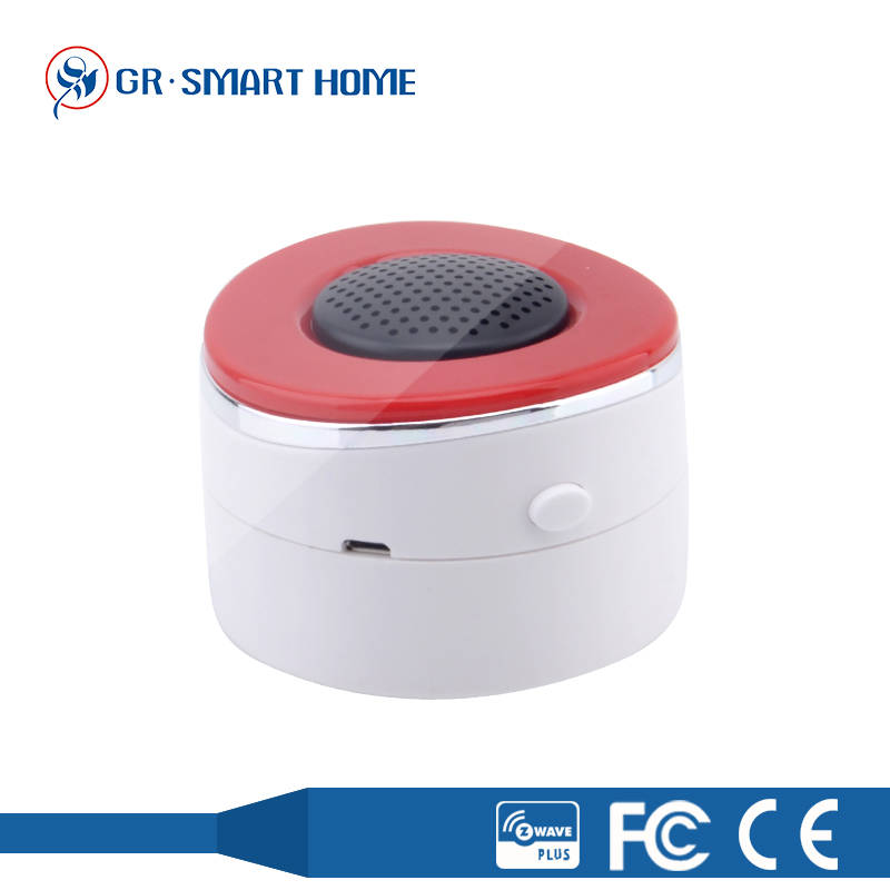 New hot sell product,amazing home security alarm!Sound alarm for door/window sensor,gas/smoke/fire/PIR/motion