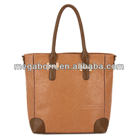 Wholesale Guangzhou Big Size Hot Selling Fashion Lady Handbag