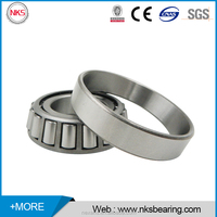 Good performance aluninum carbon steel bearing 32209 Tapered roller bearing