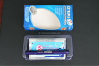 health oral care teeth whitening kit for home use