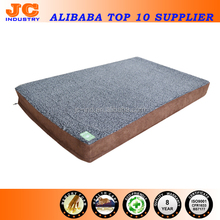 Manufacturer Memory Foam Dog Beds for Small Dog Tent