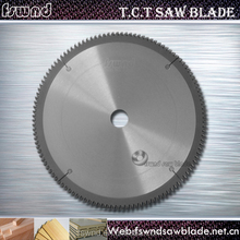 Unprocessed Panels,Single Or Multiple Laminated Panels Cutting TCT Circular Saw Blade