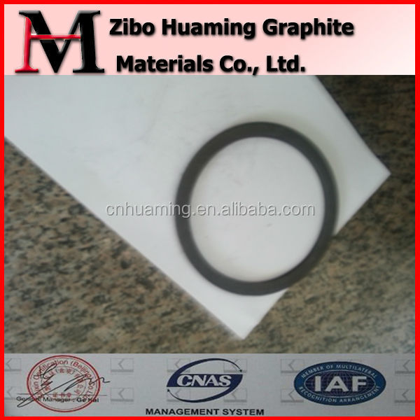 Carbon Graphite Pump Seal ring
