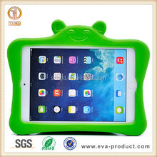 Cute Bear Shape Child Proof OEM welcomed High Quality Cover Case for iPad Mini