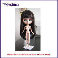 Fashion nude sex beautiful girl doll with stand