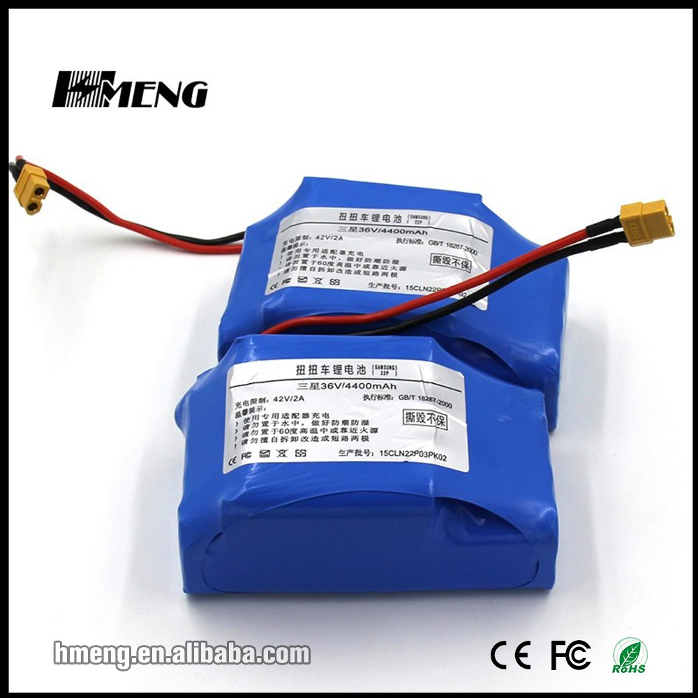Wholesale e-bike lifepo4 battery 36v 16ah