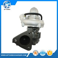 CE/TS16946/ISO9001 certificated 28200-42700 turbochargers
