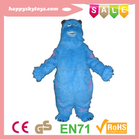 Funny kid toys!!!reasonable price of costume,monster mascot costumes for adult,Halloween monster cartoon costume
