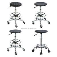 lab chairs / lab stools with wheels / lab stools for school