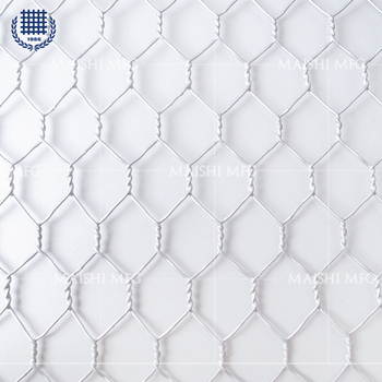 wire mesh, hexagonal wire mesh