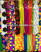 Wholesale Pvc party favor bow tie