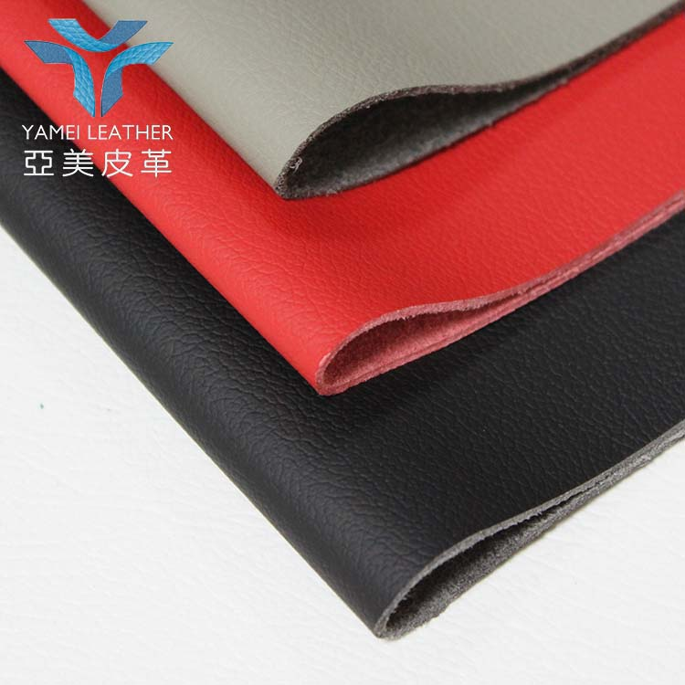 wholesale 100% PU Microfiber synthetic Leather for car seat