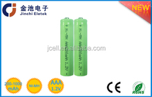 NIMH 1.2v AAA 900mah rechargeable battery aaa battery sd mp3 player