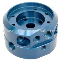 New Design Solid Cnc Machining Mechanical