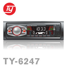 fm transmitter car audio car mp3 player with usb sd port