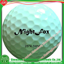High Hardness Glow Golf Ball