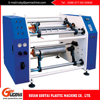 2015 hot selling products Cm-g4 Stretch Film Making Machine Molding Machine