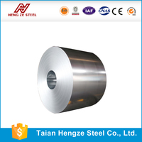 full hard cold rolled steel coils dx51 hot dipped galvanized steel coil trading