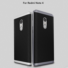 Xiaomi redmi4 note 2 4 Case PC+TPU with Frame 360 degree Protect Silicone Case Back Cover For redmi hongmi note 2 4 Cases