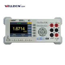XDM3041,4 1/2 Digits Option Wifi Transmission Digital Multimeter