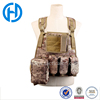 Ultimate Arms Gear Tactical Military Hunting Assault Laser Cut Vest