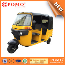 Made in China 2016 HOT Wholesale 175cc 3 Wheel Motorcycle 4~5 passengers Bajaj Three Wheeler Auto Rickshaw Price